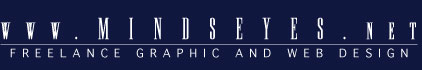 Mindseyes Graphic and Web Design